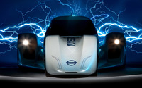 2013 Nissan ZEOD RC [2] wallpaper 2560x1600 jpg