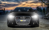 2013 O.CT Tuning Audi RS 6 [3] wallpaper 2560x1600 jpg