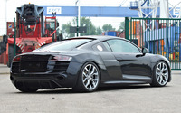 2013 Ok-chiptuning Audi R8 [3] wallpaper 2560x1600 jpg