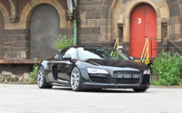 2013 Ok-chiptuning Audi R8 [2] wallpaper 2560x1600 jpg