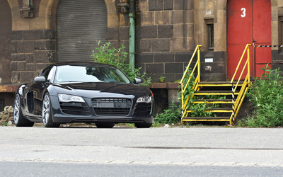 2013 Ok-chiptuning Audi R8 [5] wallpaper