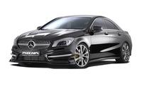 2013 Piecha Design Mercedes-Benz CLA GT-R wallpaper 2560x1600 jpg