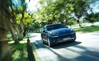 2013 Porsche Cayenne wallpaper 1920x1200 jpg