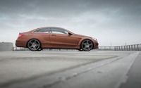 2013 Prior Design Mercedes-Benz E-Class Coupe [3] wallpaper 1920x1200 jpg