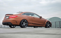 2013 Prior Design Mercedes-Benz E-Class Coupe [2] wallpaper 1920x1200 jpg