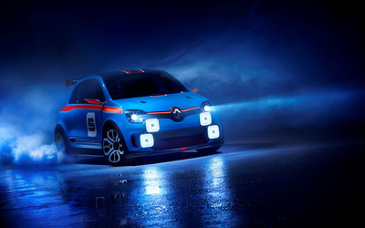 2013 Renault Twin'Run Concept wallpaper