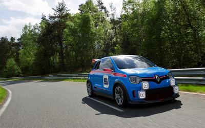 2013 Renault Twin'Run Concept [6] wallpaper