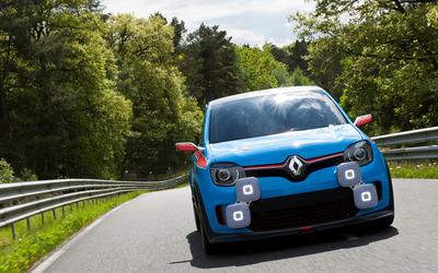 2013 Renault Twin'Run Concept [5] wallpaper