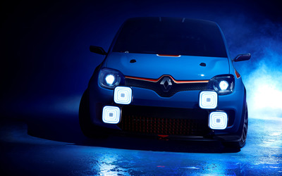 2013 Renault Twin'Run Concept [4] wallpaper