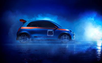 2013 Renault Twin'Run Concept [2] wallpaper