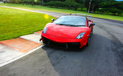2013 RENM Lamborghini Gallardo wallpaper