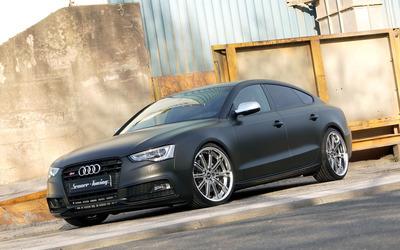 2013 Senner Tuning Audi S5 wallpaper