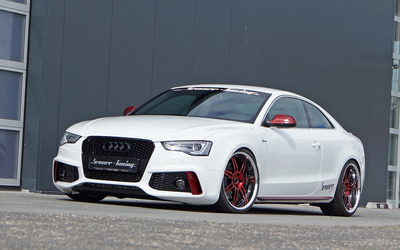 2013 Senner Tuning Audi S5 Coupe wallpaper