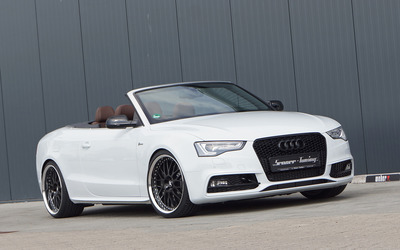 2013 Senner Tuning Audi S5 Coupe [4] wallpaper