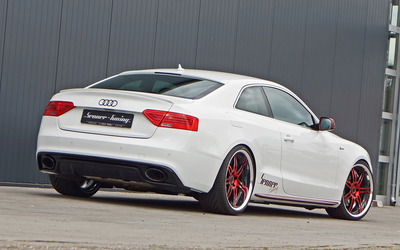 2013 Senner Tuning Audi S5 Coupe [3] wallpaper