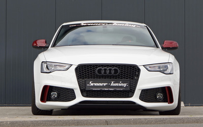 2013 Senner Tuning Audi S5 Coupe [2] wallpaper