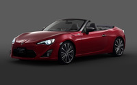 2013 Toyota FT-86 Open Concept [2] wallpaper 2560x1600 jpg