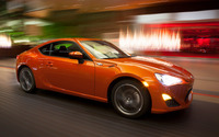 2013 Toyota Scion FR-S [9] wallpaper 2560x1600 jpg