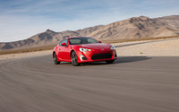 2013 Toyota Scion FR-S [12] wallpaper 2560x1600 jpg