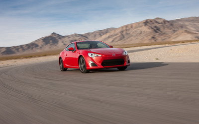 2013 Toyota Scion FR-S [12] wallpaper
