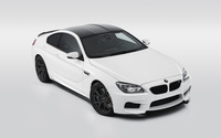 2013 Vorsteiner BMW M6 wallpaper 1920x1200 jpg