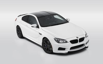 2013 Vorsteiner BMW M6 wallpaper
