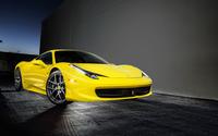 2013 Vorsteiner Ferrari 458 Italia [4] wallpaper 2560x1600 jpg