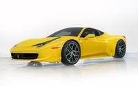 2013 Vorsteiner Ferrari 458 Italia [2] wallpaper 2560x1600 jpg