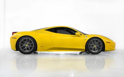 2013 Vorsteiner Ferrari 458 Italia [3] wallpaper