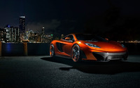 2013 Vorsteiner McLaren MP4-VX [2] wallpaper 1920x1080 jpg