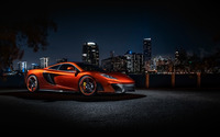 2013 Vorsteiner McLaren MP4-VX wallpaper 1920x1080 jpg