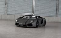 2013 Wheelsandmore Lamborghini Aventador [4] wallpaper 1920x1200 jpg