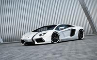 2013 Wheelsandmore Lamborghini Aventador wallpaper 1920x1200 jpg