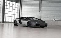 2013 Wheelsandmore Lamborghini Aventador [3] wallpaper 1920x1200 jpg