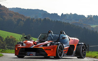 2013 Wimmer KTM X-Bow GT wallpaper 2560x1600 jpg