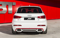 2014 ABT Audi RS Q3 [9] wallpaper 2560x1600 jpg