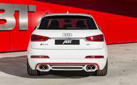 2014 ABT Audi RS Q3 [9] wallpaper 2560x1600 jpg