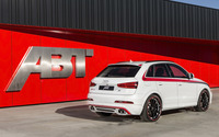 2014 ABT Audi RS Q3 [6] wallpaper 2560x1600 jpg