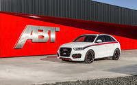 2014 ABT Audi RS Q3 [4] wallpaper 2560x1600 jpg