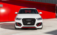 2014 ABT Audi RS Q3 [2] wallpaper 2560x1600 jpg