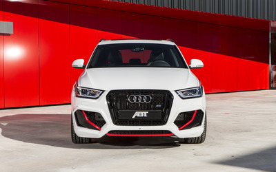 2014 ABT Audi RS Q3 [2] wallpaper