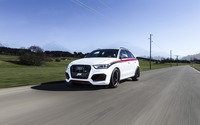 2014 ABT Audi RS Q3 [5] wallpaper 2560x1600 jpg