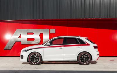 2014 ABT Audi RS Q3 [7] wallpaper