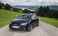 2014 ABT Audi S1 wallpaper 2560x1600 jpg