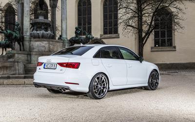 2014 ABT Audi S3 [3] wallpaper