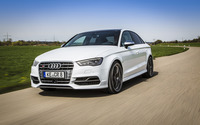 2014 ABT Audi S3 wallpaper 2560x1600 jpg