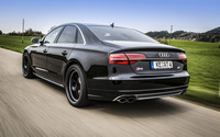 2014 ABT Audi S8 wallpaper 2560x1600 jpg