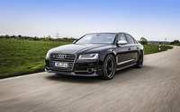 2014 ABT Audi S8 [2] wallpaper 2560x1600 jpg