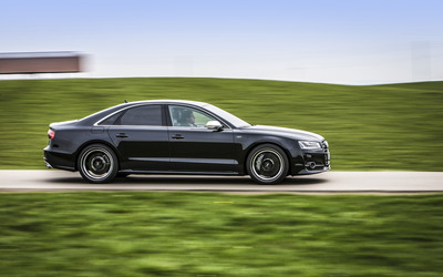 2014 ABT Audi S8 [5] wallpaper