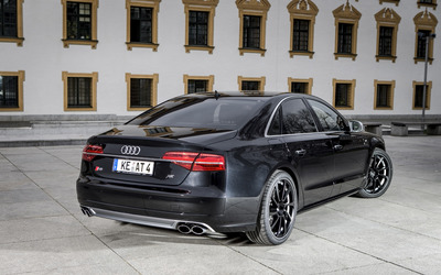 2014 ABT Audi S8 [4] wallpaper